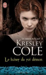les-ombres-de-la-nuit,-tome-6---le-baiser-du-roi-demon-260079-250-400