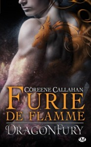 dragonfury,Tome 1 furie de flamme