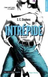 Intrepide- Tome 3
