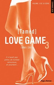 Love Game, Tome 3