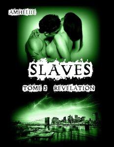 Révélation (Slave, Tome 3)