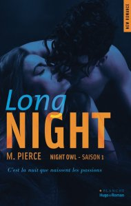 Long Night, tome 1