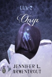 Onyx, tome 2, Lux