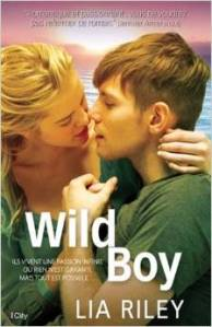 Wild boy (Off the map, Tome 2)