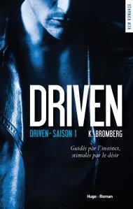 Driven, tome 1