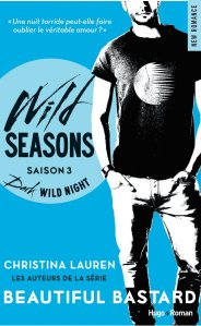 Wild Seasons Saison 3