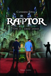 Amour interdit (Raptor #2)