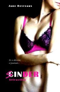 Sinder, tome 2