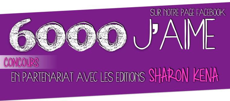 Bandeau6000/SharonKena