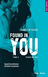found in You (You, Tome 2) – Laurelin Paige