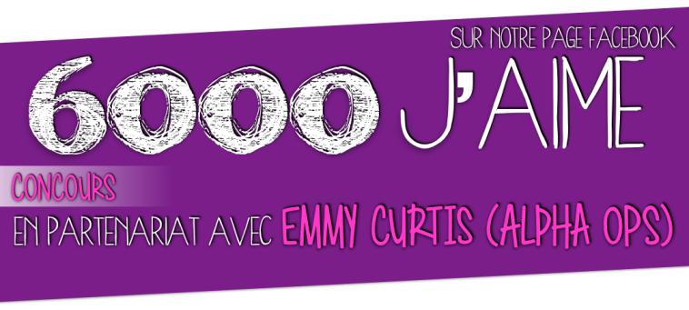 Bandeau6000/Emmy curtis