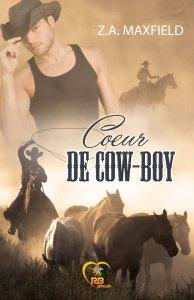 Cœur de cow-boy (Les cow-boys, Tome 1)