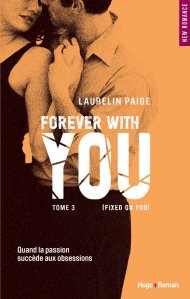 Forever with you, tome 3 laurelein Paige