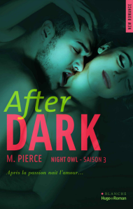 After Dark (Night Owl, Tome 3)
