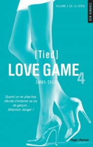 Love Game (Tome 4)