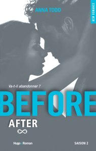 Before, tome 2