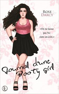 Le journal d'une booty girl