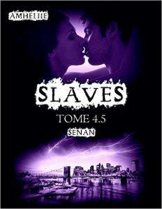 Slaves, Tome 4,5 : Senan