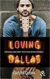 Loving Dallas (Neon Dreams, Tome 2)