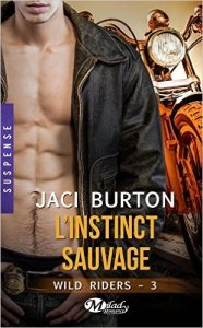 La course sauvage (Wild Riders, Tome 2) – Jaci Burton
