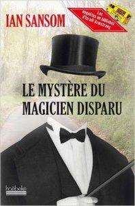 Le Mystère du magicien disparu