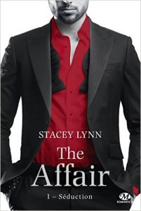 Séduction: The Affair, T1