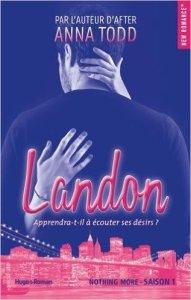 London (London #1) - Anna Todd