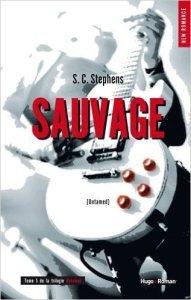 sauvage, tome 5