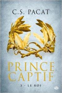Le Roi (Prince captif, Tome 3)