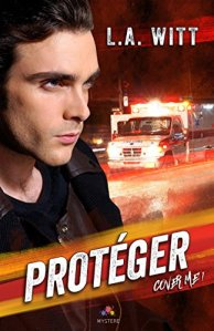 Protéger: Cover me #1