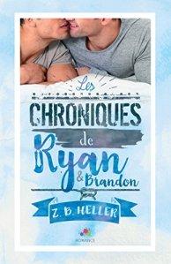 Les chroniques de Ryan et Brandon