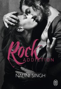 Rock Addiction