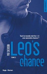 Léo's Chance (Léo, Tome 2) – Mia Sheridan