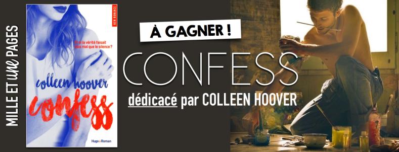 Concours Confess