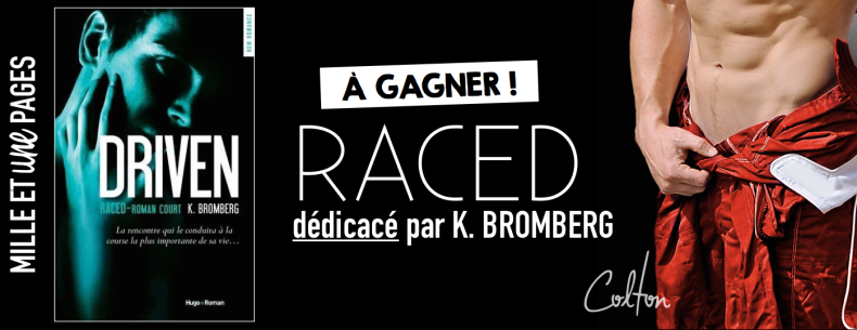 Concours Raced