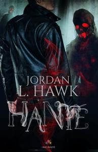 Hanté - Jordan L. Hawk