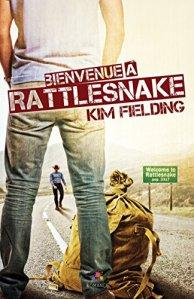 Bienvenue à Rattlesnake - Kim Fielding
