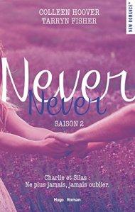 Never Never (Saison 2) – Colleen Hoover & Tarryn Fisher