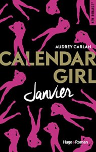 Janvier (Calendar Girl, Tome 1) - Audrey Carlan