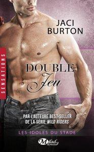 Double jeu (Les idoles du stade, Tome 8) – Jaci Burton