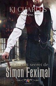Le carnet secret de Simon Feximal