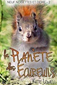 La Planète des Écureuils