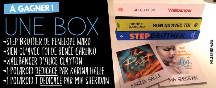 Concours ♦ BOX ?