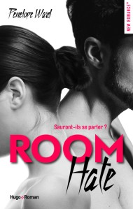 Room Hate - Penelope Ward