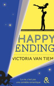 Happy ending – Victoria Van Time
